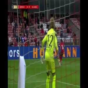 Germany W [4] - Bulgaria W - Linda Dallmann 67'