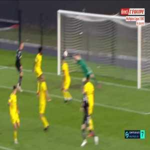 Pau FC 1-[1] Valenciennes - Sambou Yatabare 24'