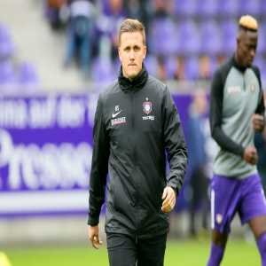 [Erzegebirge Aue] have sacked head coach Aleksey Shpilevski after just 7 games in charge.