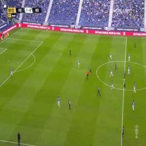 FC Porto 2-0 Moreirense - Luis Diaz 51'