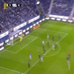 FC Porto 4-0 Moreirense - Mehdi Taremi 71'