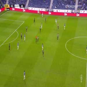 FC Porto 5-0 Moreirense - Pepe 77'