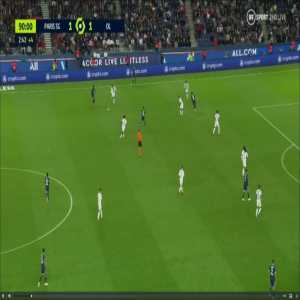 Mbappe learned from the best
