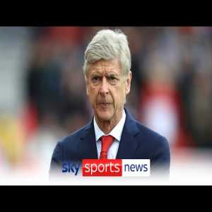 Arsene Wenger believes his final few years at Arsenal were unfairly criticised