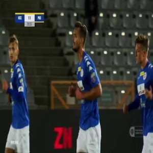 KKS Kalisz [1]-1 Pogoń Szczecin - Filip Kendzia 27' (Polish Cup)