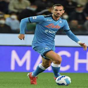 [Matteo Moretto] There are no contacts between Napoli and Fabian Ruiz's entourage for the renovation long ago. This year there were no talks. The Spanish international ends his contract in June 2023.