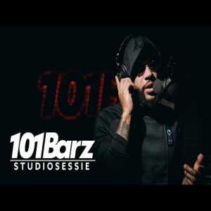 Memphis Depay | Studiosessie 387 | 101Barz
