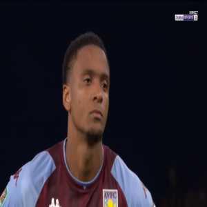 Chelsea vs Aston Villa - Penalty shootout (4-3)