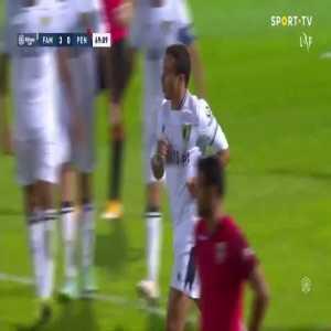 Famalicao 3-0 Penafiel - Pedro Marques 70'