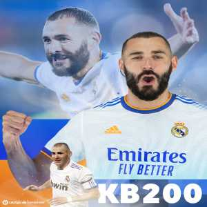 [LaLiga] Benzema has now scored 200 goals in La Liga!