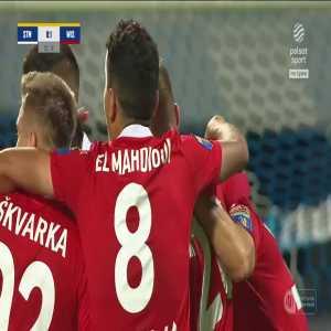 Stal Mielec 0-2 Wisła Kraków - Serafin Szota 23' (Polish Cup)
