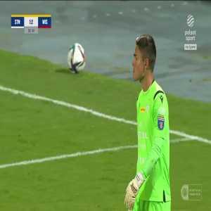 Stal Mielec [1]-2 Wisła Kraków - Jan Kliment OG 69' (Polish Cup)