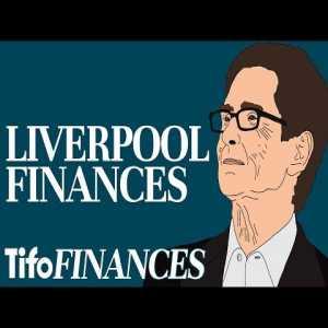 Tifo football: Henry, Hicks & Gillet - Liverpool's finances.