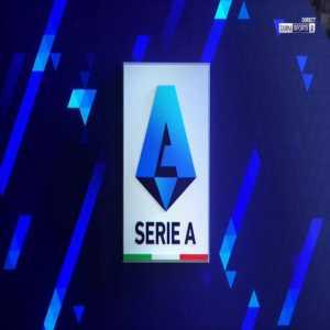 Lorenzo Pellegrini (Roma) second yellow card against Udinese 90'