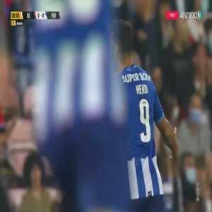 Gil Vicente 0-1 FC Porto - Mehdi Taremi 9'
