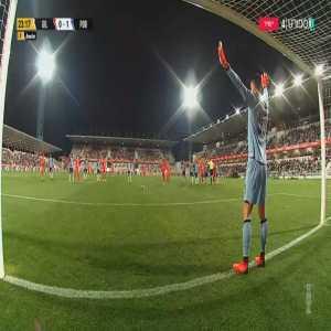 Gil Vicente [1]-1 FC Porto - Samuel Dias Lino 24'