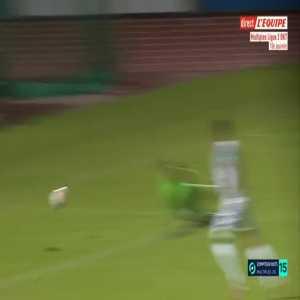 Niort 3-0 Paris FC - Ibrahim Sissoko 73'