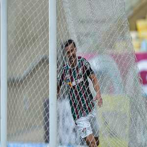 [Brasileirão] After his goal against Red Bull Bragantino, Fred is now the second highest scorer in the history of the Brazilian Championship with 155 goals