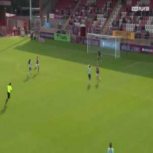 West Ham W [1] - 0 Leicester W - Tameka Yallop 26'