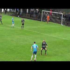 Highlights: Pollok 3-3 Auchinleck Talbot