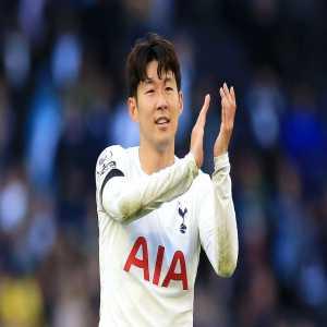 Heung-Min Son vs Aston Villa 2021-22 (Home)
