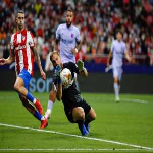 [PaP Pod] Jan Oblak is the first goalkeeper in the 21st century to keep 3 consecutive clean sheets against Barca.