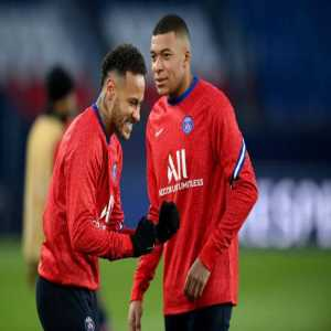 """[Fabrizio] Kylian Mbappé to L'Équipe: """"Yes, I called Neymar 'bum' because I wasn't happy with a pass. These are things which happen all the time in football. That's why, right after, given how it blew up, I spoke to him about it. This happens because we want to win. That's it - no issue""""."""