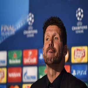 [AtletiFrancia] Diego Simeone: ❝One of the most difficult moments of my career was the final in Milan. The 2nd defeat. One at the 93' and the other even closer to the title, the penalties. 10 minutes later you have to show up in front of the journalists waiting to feel your blood.❞