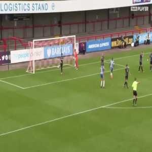 Brighton W [1] - 0 Tottenham W - Lee Geum-min 35'