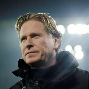 [Official] Lokomotiv assigns Markus Gisdol as the new head coach