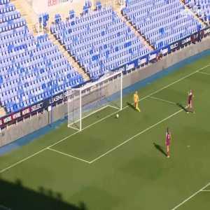 Reading W [3] - 0 Aston Villa W - Natasha Dowie great goal 45+3'