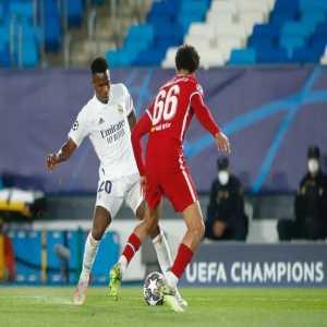 [Ekrem Konur] Real Madrid have added Trent Alexander-Arnold to their transfer list.