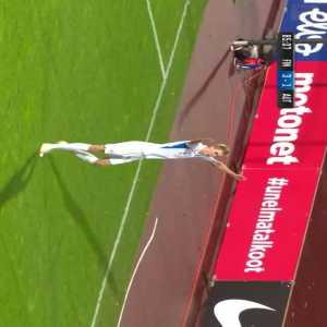Finland U21 [3]-1 Austria U21 Oliver Antman 86' U21 Euro Qualifiers
