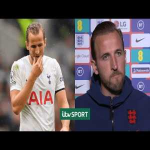 [ITV] Interview: Kane on his form