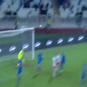 Kosovo 1-[2] Georgia - Zuriko Davitashvili 82'
