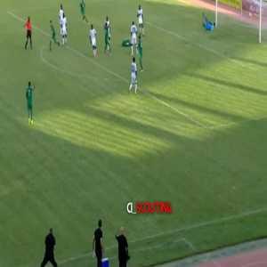 Niger vs Algeria 0-2 Aissa Mandi 33'