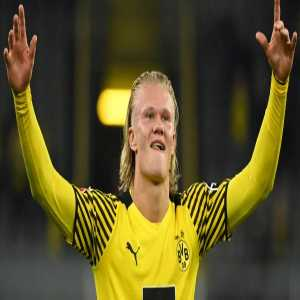 [Constantin Eckner] Manchester City are the frontrunner to sign Erling Haaland to fill the no. 9 spot. Borussia Dortmund have not given up, though. Puma might play an influential role in the future of the Norwegian striker.