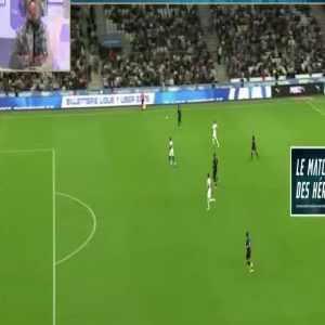 Marseille Legends 0 - [2] UNICEF - Pierre Gasly Goal (Teddy Riner assist)