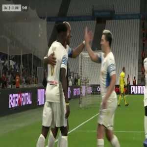 Marseille Legends [2] - 2 UNICEF - Didier Drogba 59'