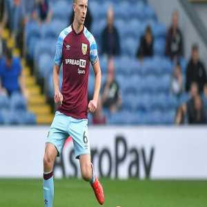 [MailOnline Sport] Burnley will be without skipper Ben Mee against Man City after defender tested positive for Covid-19