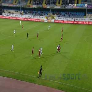 Gaz Metan - Dinamo Bucharest [1]-0 - Ronaldo Deaconu 36' (Great Goal)