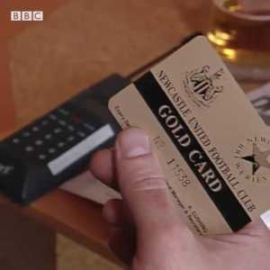 Scarily accurate prediction from 1994 on the state of modern football - from the BBC show 'Standing Room Only'