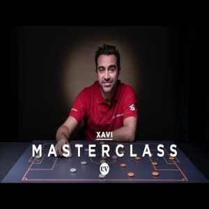 The Coaches' Voice - Xavi Masterclass