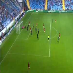 Adana Demirspor 0-2 Yeni Malatyaspor - Simon Deli OG 56'
