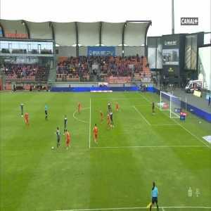 Bruk-Bet Termalica Nieciecza 0-2 Lechia Gdańsk - Conrado 56' (Polish Ekstraklasa)