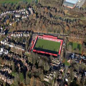 [Capital North West] Salford City and Salford Red Devils to swap stadiums