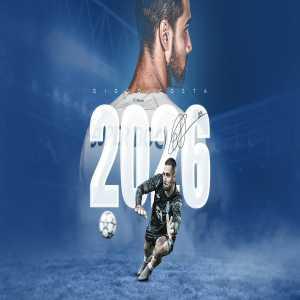 [FC Porto] Diogo Costa renews until 2026