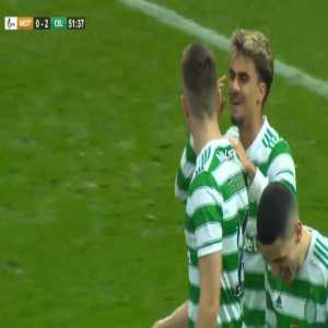 Motherwell 0 - [2] Celtic - Turnbull 52' (Great Goal)