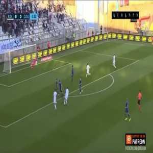 NK Rijeka - Dinamo Zagreb [1]-0 Josip Drmić 7' great goal