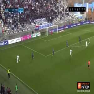 NK Rijeka - Dinamo Zagreb [2]-0 Josip Drmić 38'